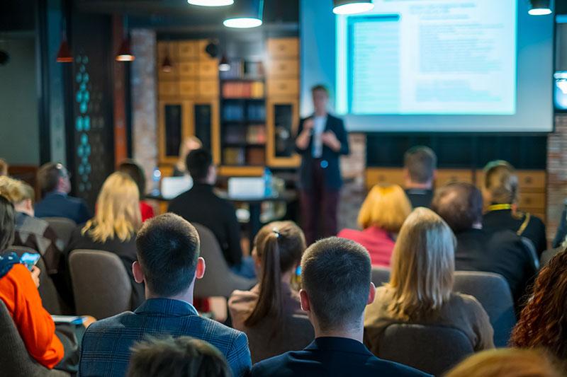 Nurture Marketing is a Microsoft Worldwide Partner Conference (now Inspire) Featured Speaker 2013-2017