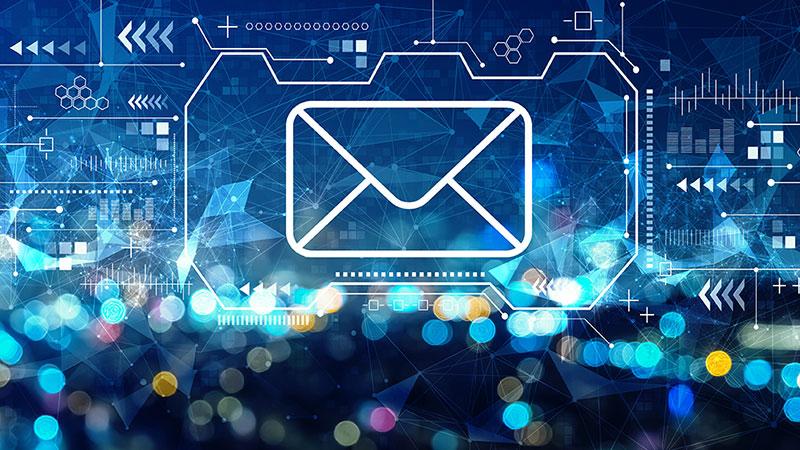 DataProf Born Through Nurture Acquisition of <br>E-Mail-Assistant Patent