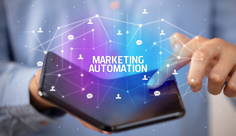 Nurture Marketing Pioneers Marketing Automation – LeadFormix (now owned by SAP)