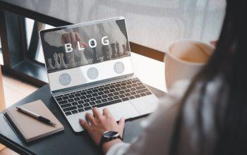 Writing Blog Posts That Nurture Customer Bases
